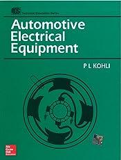 Automotive Electrical Equipment