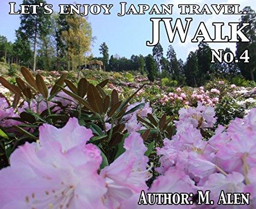 Descargar Libro JWalk 4 Spa de M. Alen