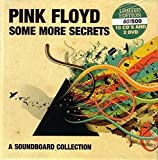 Pink Floyd : Some More Secrets (Limited Edition Box - Only 500 Pieces - 10 Cd's + 2 Dvd's)