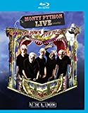 CD - Monty Python - Live (Mostly) One Down Five to Go [Blu-ray] - Comedy