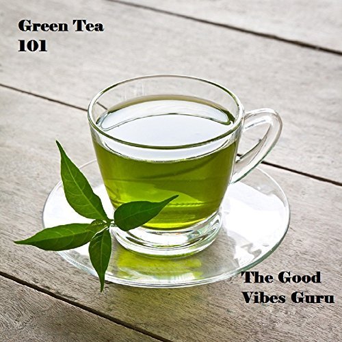green-tea-101-english-edition