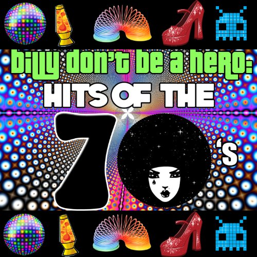 Terry Jacks - Billy Don't Be A Hero Lyrics | MetroLyrics