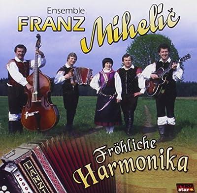 Fröhliche Harmonika