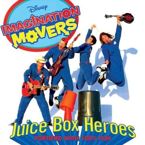 Imagination Movers: Juice Box ...
