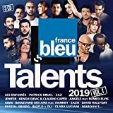 Talents France Bleu 2019