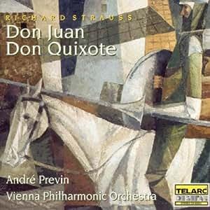 Don Juan / Don Quixote
