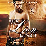 Her Lion Guard: The Complete Series Box Set: BBW Shifter Romance