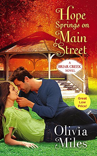 Hope Springs on Main Street (The Briar Creek Series, Band 3) - West Briar