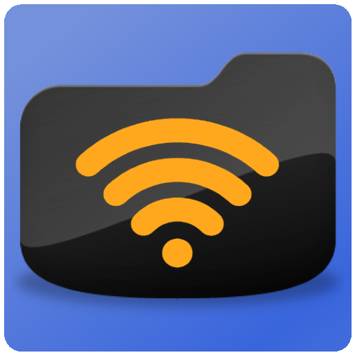 WiFi File Explorer PRO -