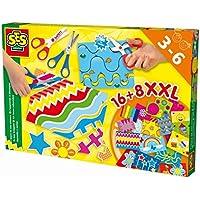 SES 14828 - Ich lerne schneiden Bigbox