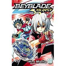 Beyblade Burst T02