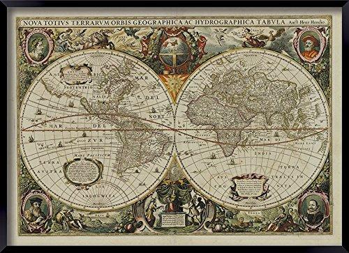 world-map-image-en-mdf-70x-50cm-cadre-photo-de-cadre-est-aussi-pour-vos-portrait-de-vacances-de-haut