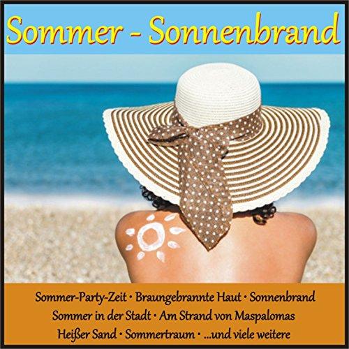 Sommer - Sonnenbrand