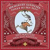 Die Königlichen Kaninchen - Flucht aus dem Turm: Gelesen von Peter Lohmeyer. 2 CD Laufzeit cirka 120 Min - Santa Montefiore