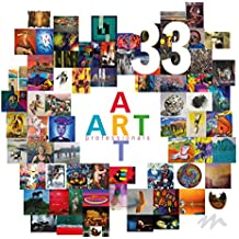 Art Professionals - 33 Contemporary Artists: 1