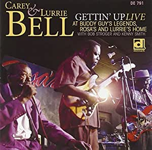 Gettin Up: Live at Buddy Guy's Legends Rosa's