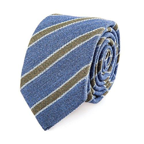 Pellens & Loick lana azul