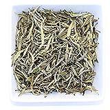 Orgánica Té Blanco Aguja de Plata–Bai Hao yinzhen–Loose Leaf Tea