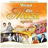 Wenn die Musi spielt - Sommer Open Air 2018