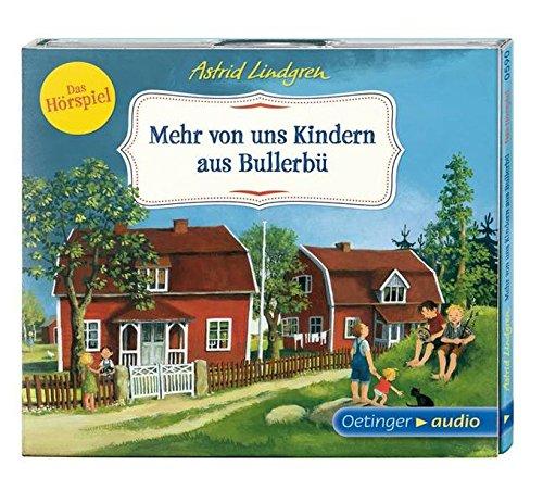 Mehr von uns Kindern aus Bullerbü - Das Hörspiel (CD): Hörspiel, ca. 50 Min.: Alle Infos bei Amazon