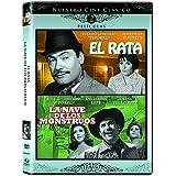 Alias El Rata & Nave De Los Monstruos