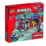 LEGO 10687 - Juniors Spider Man Versteck