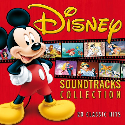 Disney Soundtracks Collection