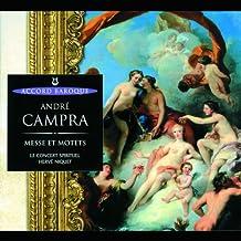Campra - Messes et Motets