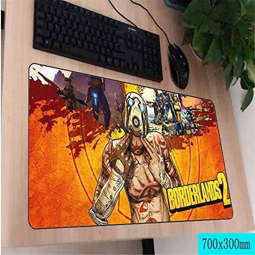 Tastiera di alta qualità per mouse pad per computer tastiera pad 1 900X400X2MM
