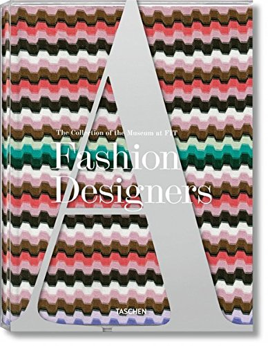 Fashion Designers A-Z. Missoni Edition