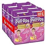 Huggies Pull-Ups Girls Night Time Pan...