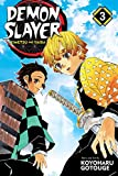 Demon Slayer: Kimetsu no Yaiba, Vol. 3 - Koyoharu Gotouge