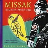 """Afficher """"Missak, l'enfant de l'Affiche rouge"""""""