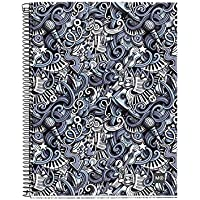 Miquelrius 48770 - Notebook 4 m music (DIN A4, 210 x 297 mm, 140 hojas, 70 g/m², rayado)