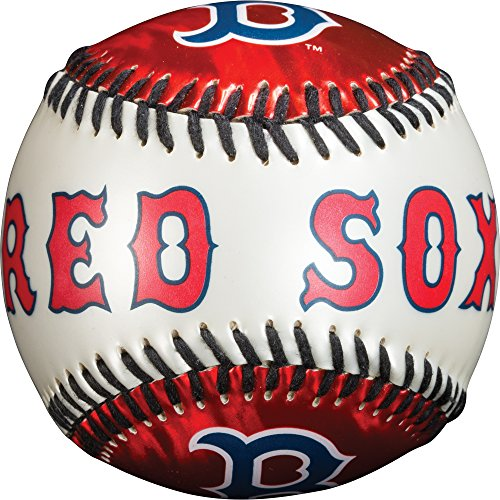 franklin-sports-mlb-boston-red-sox-team-softstrike-baseball