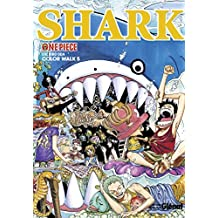 One piece Color Walk Vol.5 - Shark