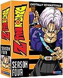 DragonBall Z: Season Four [REGION 1][NTSC] [DVD]