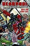 Deadpool Killer-Kollektion: Bd. 9: Gott für einen Tag