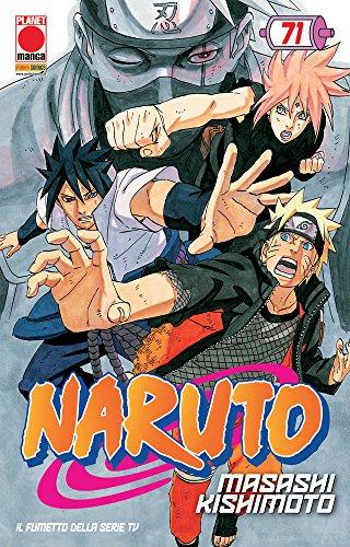 Naruto: 71