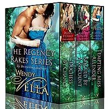 Regency Rakes Collection (English Edition)