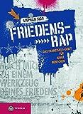Friedens-Rap: Das Franziskus-Gebet 'Herr, mach mich zu einem Werkzeug deines Friedens' für junge Menschen