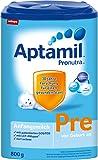 Aptamil Pre Anfangsmilch mit Pronutra, 2er Pack (2 x 800g)