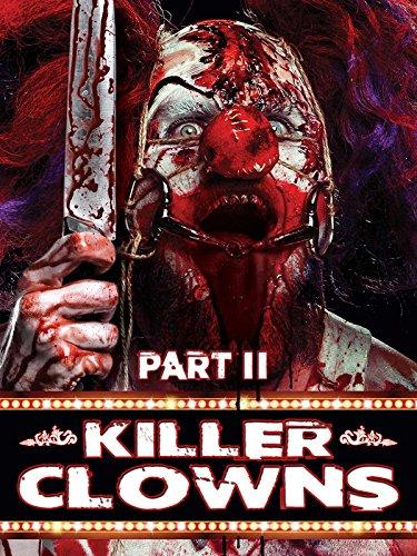 Killer Clowns 2 [OV]