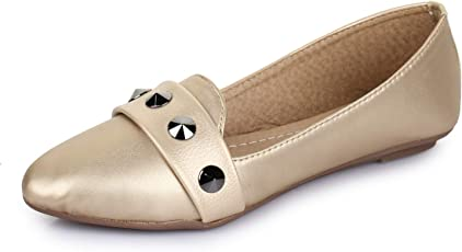TRASE Pyramid Bellies/Loafers Women/Ladies Super Comfy