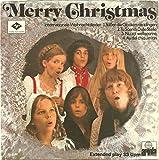 Various - Merry Christmas - Agfa Gevaert - A-2066