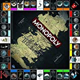 Winning Moves Monopoly Game of Thrones Collec...Vergleich