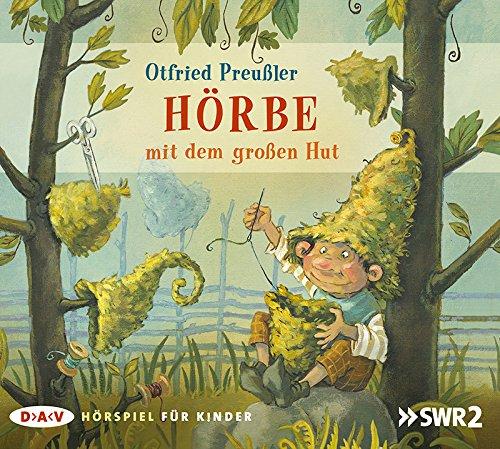 Hörbe mit dem großen Hut (Otfried Preußler) SWR / NDR / DAV 2016