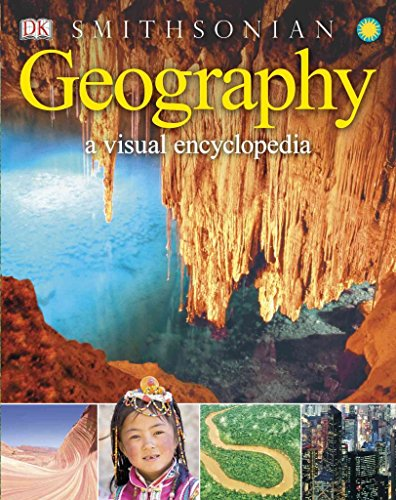 [Geography: A Visual Encyclopedia] (By: John Woodward) [published: June, 2013]