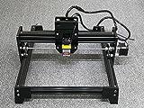 DIY 7000mw Laser-Graviermaschine / Laser-Graveur / Edelstahl-Graviermaschine / Stein-Graviermaschine / Metall-Gravur Arbeitsbereich: 16cm * 20cm