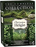 The Lost Gardens of Heligan -The Complete Collection [DVD]
